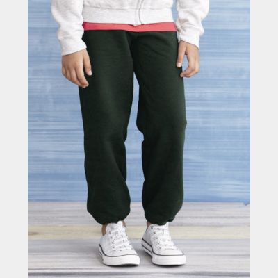 Heavy Blend Youth Sweatpants Thumbnail