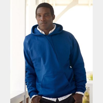 Ultimate Cotton Hooded Sweatshirt Thumbnail