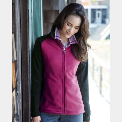Women's Steamboat Microfleece Jacket Thumbnail