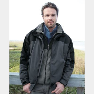 3-in-1 Systems Jacket Inner Fleece Thumbnail