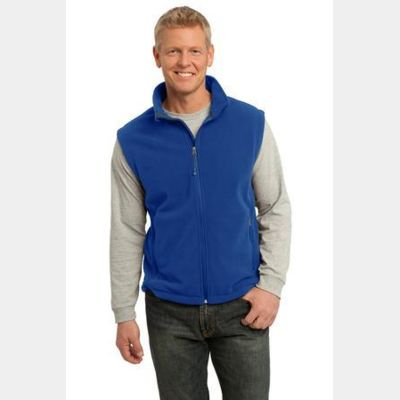 Value Fleece Vest Thumbnail