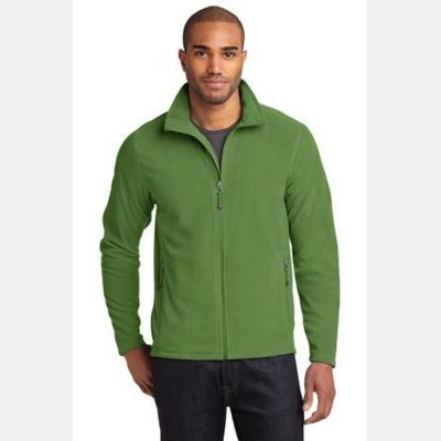 Full Zip Microfleece Jacket Thumbnail