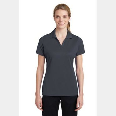 Ladies PosiCharge ® RacerMesh ® Polo Thumbnail