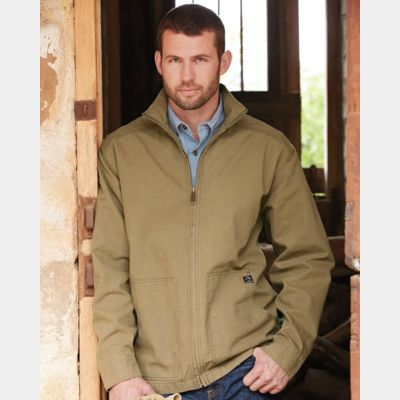 Trail Canyon Cloth™ Unlined Canvas Jacket Thumbnail