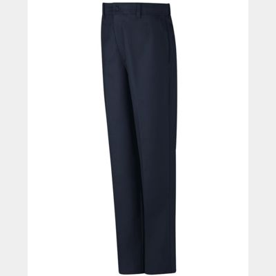 Wrinkle-Resistant Cotton Work Pant Thumbnail