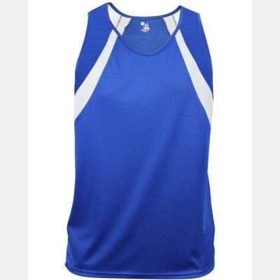 Aero Youth Singlet Thumbnail