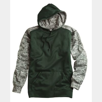 Sport Blend Performance Hooded Sweatshirt Thumbnail