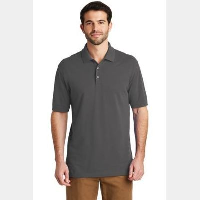 Tall EZCotton ® Polo Thumbnail