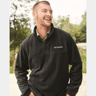 Steens Mountain Quarter-Zip Fleece Thumbnail