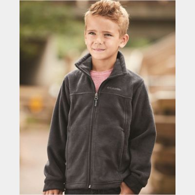 Youth Steens Mountain Full-Zip Thumbnail