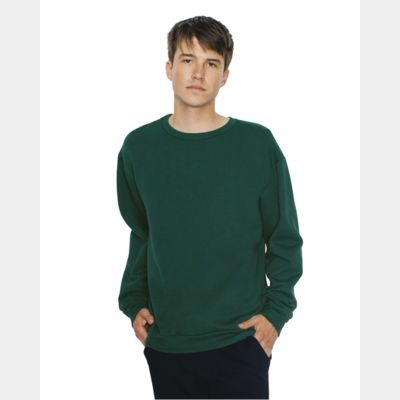 Unisex Flex Fleece Drop Shoulder Sweatshirt Thumbnail