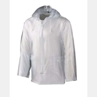 Clear Rain Jacket Thumbnail