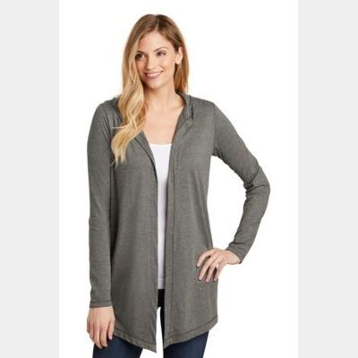 ® Women's Perfect Tri ® Hooded Cardigan Thumbnail