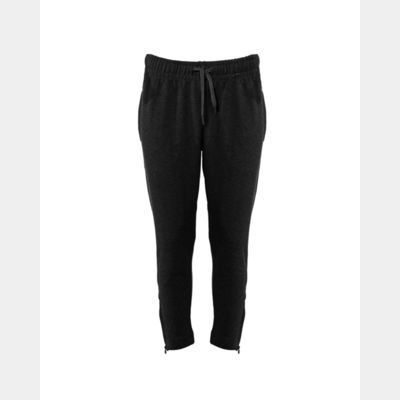 Women's Fitflex French Terry Ankle Pants Thumbnail