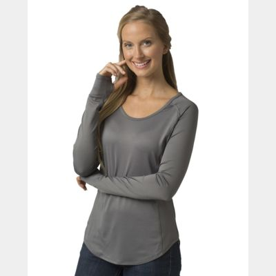 Women's Long Sleeve Active Top Thumbnail
