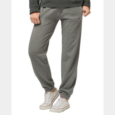 Women's Skinny Fleece Pants Thumbnail