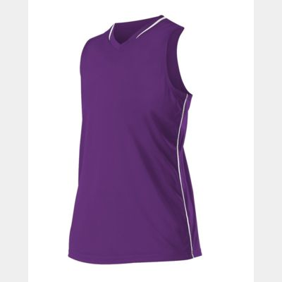Girls Racerback Fastpitch Jersey Thumbnail