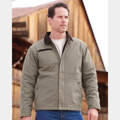 Rambler Boulder Cloth Jacket Thumbnail