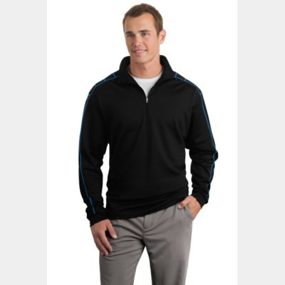 Dri FIT 1/2 Zip Cover Up Thumbnail